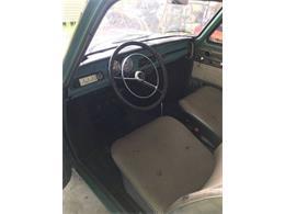 1966 NSU Prinz (CC-1320386) for sale in Cadillac, Michigan