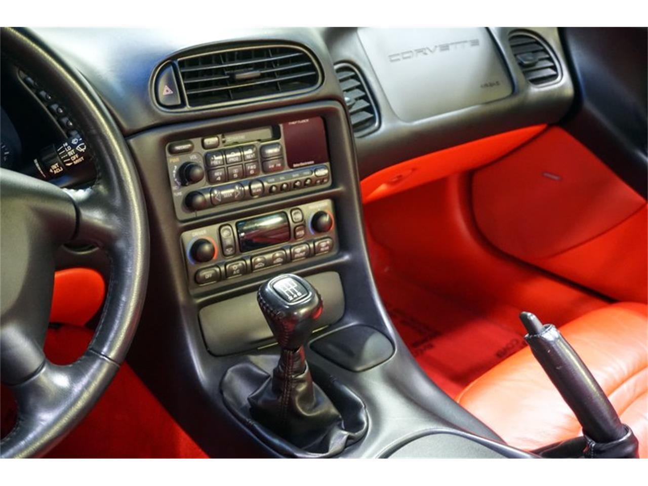 2004 Chevrolet Corvette (CC-1320387) for sale in Solon, Ohio