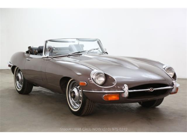 1969 Jaguar XKE (CC-1320039) for sale in Beverly Hills, California