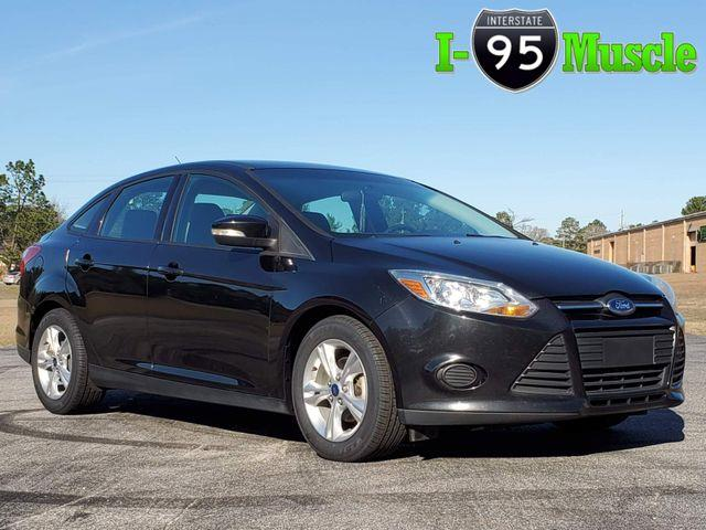 2014 Ford Focus (CC-1320395) for sale in Hope Mills, North Carolina