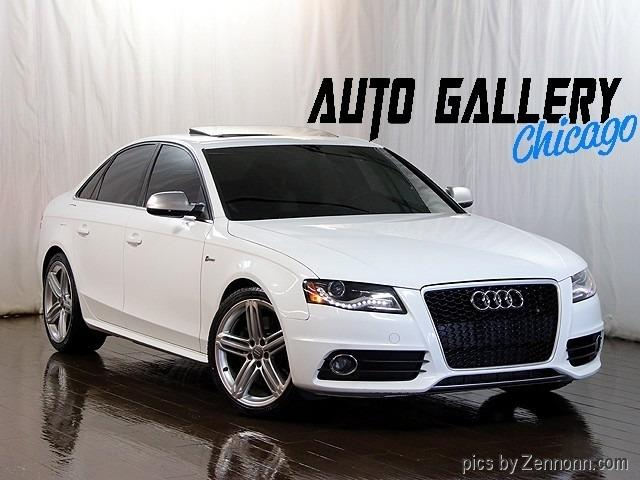 2010 Audi S4 (CC-1320405) for sale in Addison, Illinois