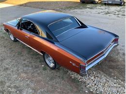 1967 Chevrolet Chevelle (CC-1320407) for sale in Fredericksburg, Texas