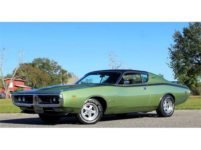 1971 Dodge Charger (CC-1320409) for sale in Clearwater, Florida