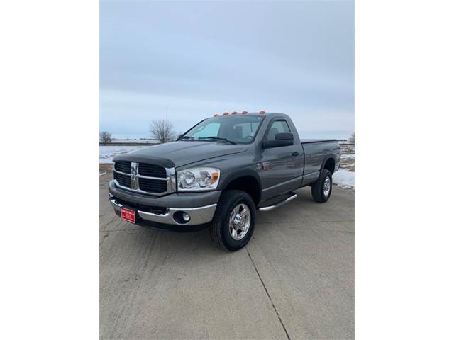 2009 Dodge Ram 2500 (CC-1320413) for sale in Clarence, Iowa