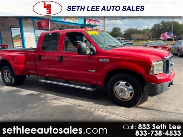 2005 Ford F350 (CC-1320429) for sale in Tavares, Florida