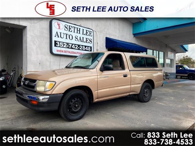 1999 Toyota Tacoma (CC-1320430) for sale in Tavares, Florida