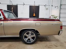1967 Chevrolet El Camino (CC-1320431) for sale in Collierville, Tennessee