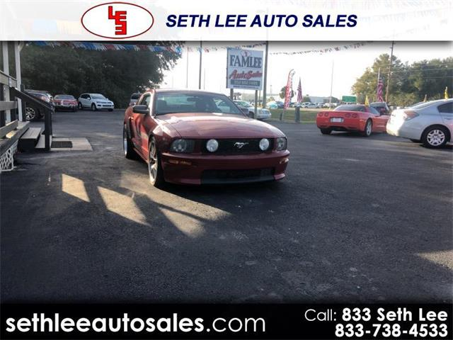 2008 Ford Mustang GT (CC-1320432) for sale in Tavares, Florida