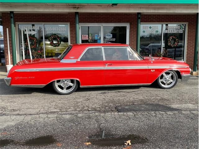 1962 Ford Galaxie (CC-1320044) for sale in Greensboro, North Carolina