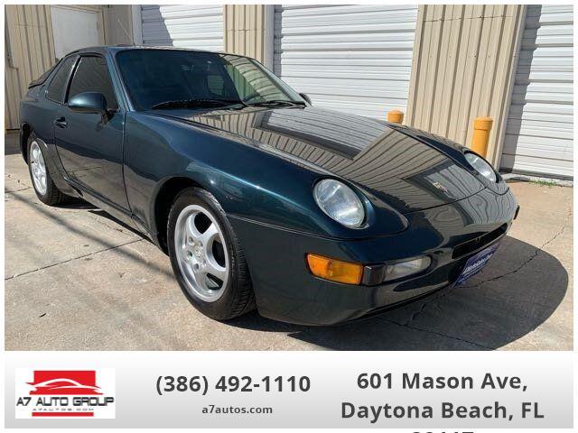1995 Porsche 968 (CC-1320440) for sale in Holly Hill, Florida