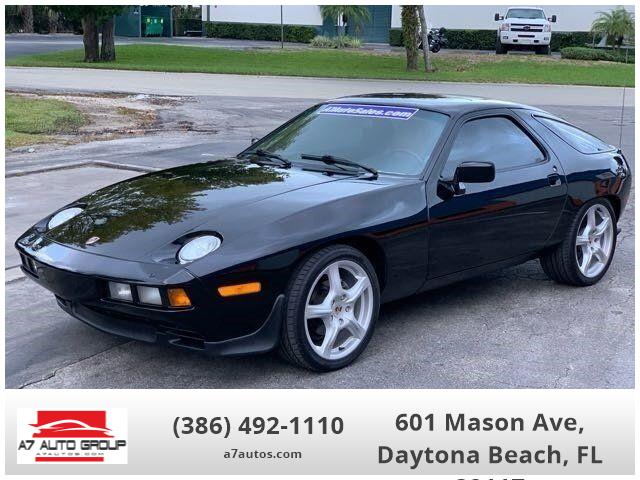 1984 Porsche 928S (CC-1320445) for sale in Holly Hill, Florida