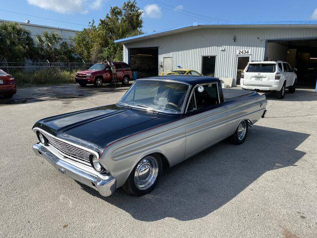 1964 Ford Ranchero (CC-1320448) for sale in Lakeland, Florida