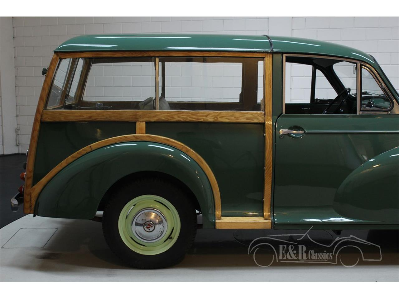 1969 Morris Minor (CC-1320480) for sale in Waalwijk, Noord-Brabant