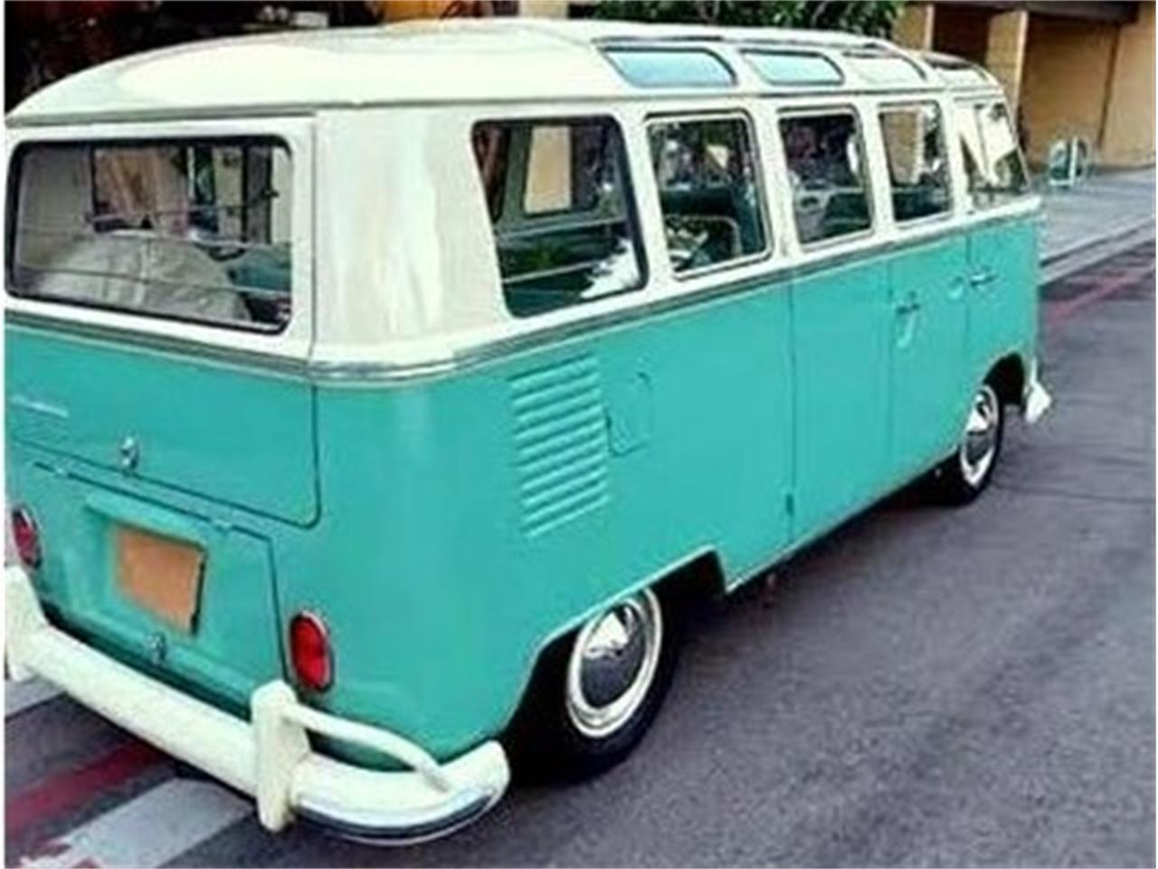 1967 Volkswagen Bus (CC-1320489) for sale in Lakewood, California