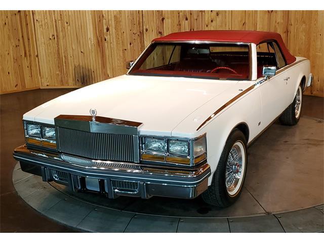 1979 Cadillac Seville (CC-1320499) for sale in Lebanon, Missouri