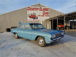1961 Buick Special (CC-1320050) for sale in Staunton, Illinois