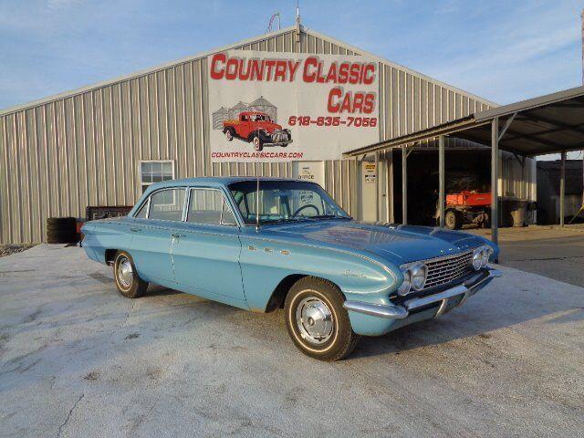 1961 Buick Special (CC-1320050) for sale in Staunton, Illinois