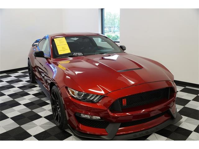 2019 Shelby GT350 (CC-1320501) for sale in Wilmington, North Carolina