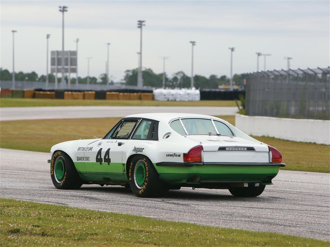 1978 Jaguar XJS (CC-1320507) for sale in Amelia Island, Florida