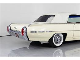 1962 Ford Thunderbird (CC-1320051) for sale in St. Charles, Missouri