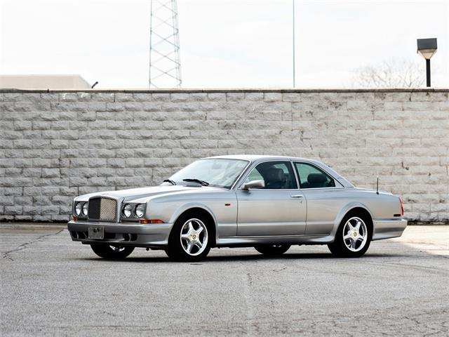 2000 Bentley Continental R (CC-1320512) for sale in Amelia Island, Florida