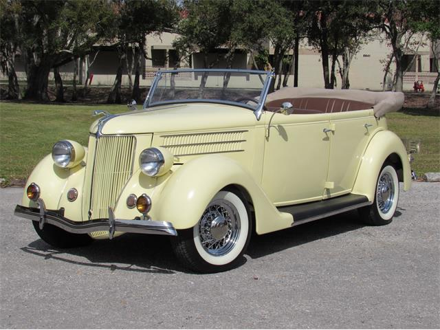 1936 Ford Phaeton (CC-1320519) for sale in Sarasota, Florida