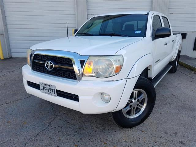 2011 Toyota Tacoma (CC-1320520) for sale in Houston , Texas