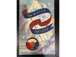 1953 Buick Skylark (CC-1320527) for sale in Apex, North Carolina
