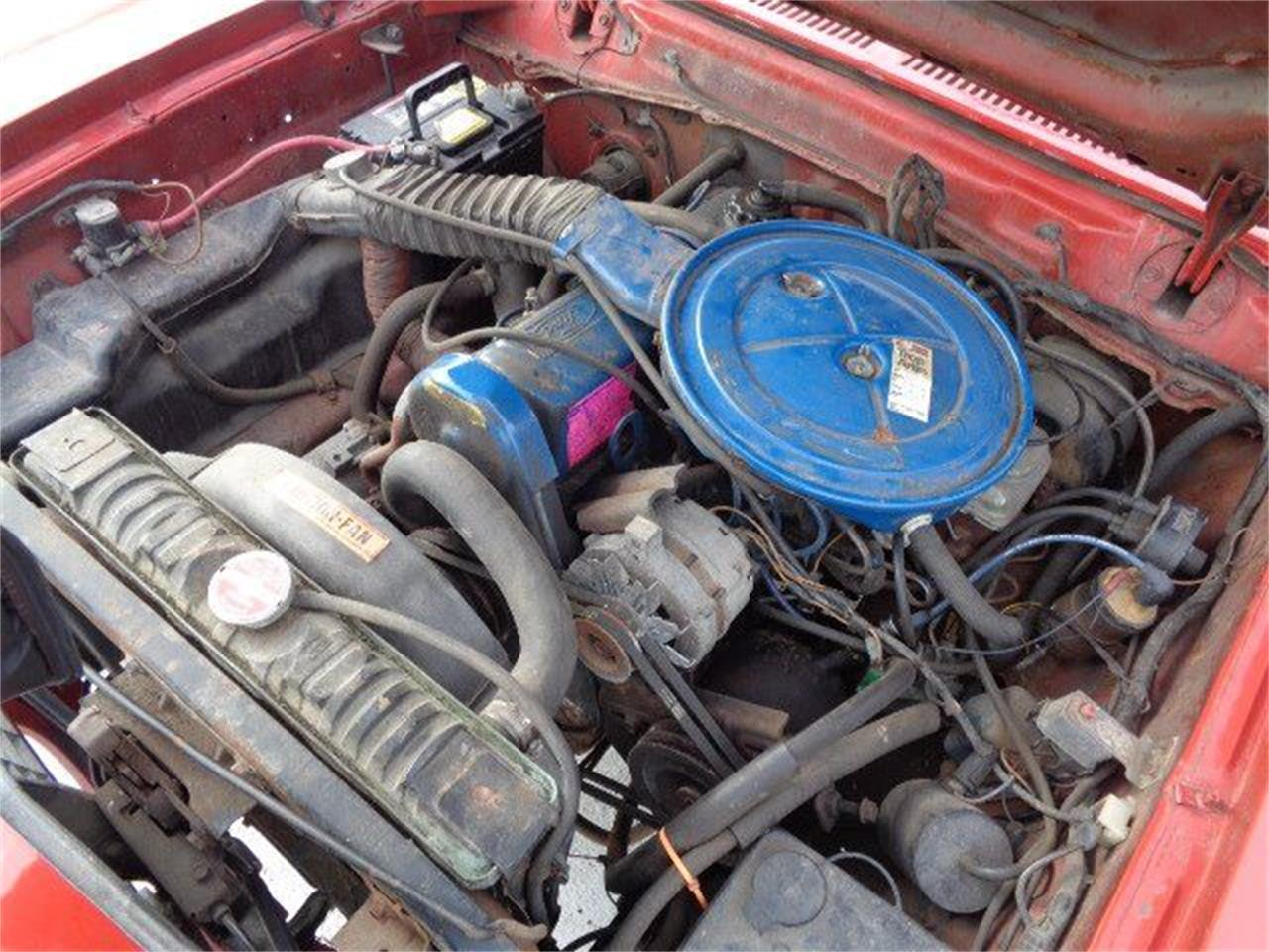 1974 Ford Mustang (CC-1320053) for sale in Staunton, Illinois