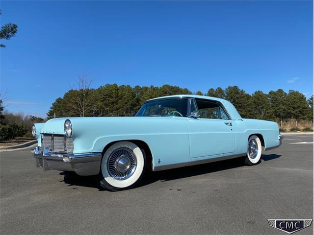 1956 Lincoln Continental (CC-1320532) for sale in Apex, North Carolina