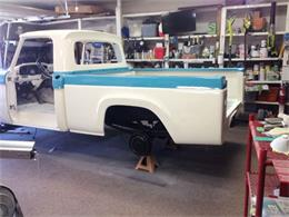 1963 Ford F100 (CC-1320536) for sale in Sacramento, California