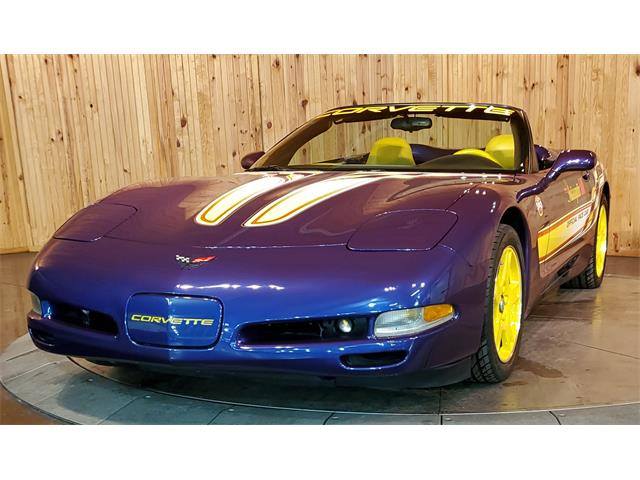 1998 Chevrolet Corvette (CC-1320537) for sale in Lebanon, Missouri