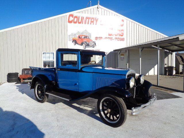 1929 Plymouth Arrow (CC-1320054) for sale in Staunton, Illinois