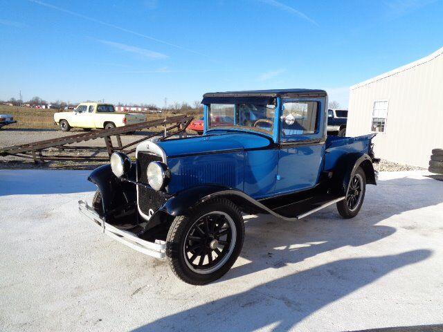 1929 Plymouth Arrow (CC-1320054) for sale in Staunton, Illinois
