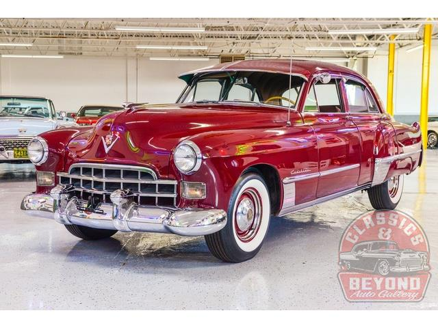1948 Cadillac Series 62 (CC-1320546) for sale in Wayne, Michigan