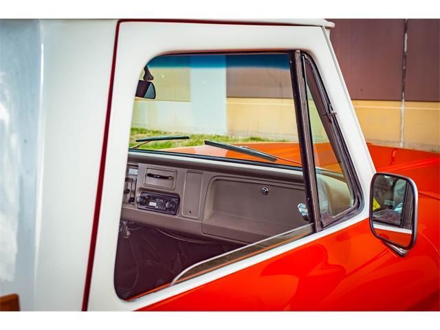 1964 Chevrolet C20 (CC-1320055) for sale in O'Fallon, Illinois