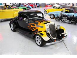 1934 Ford Coupe (CC-1320551) for sale in Wayne, Michigan