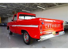 1966 Chevrolet C10 (CC-1320555) for sale in Wayne, Michigan