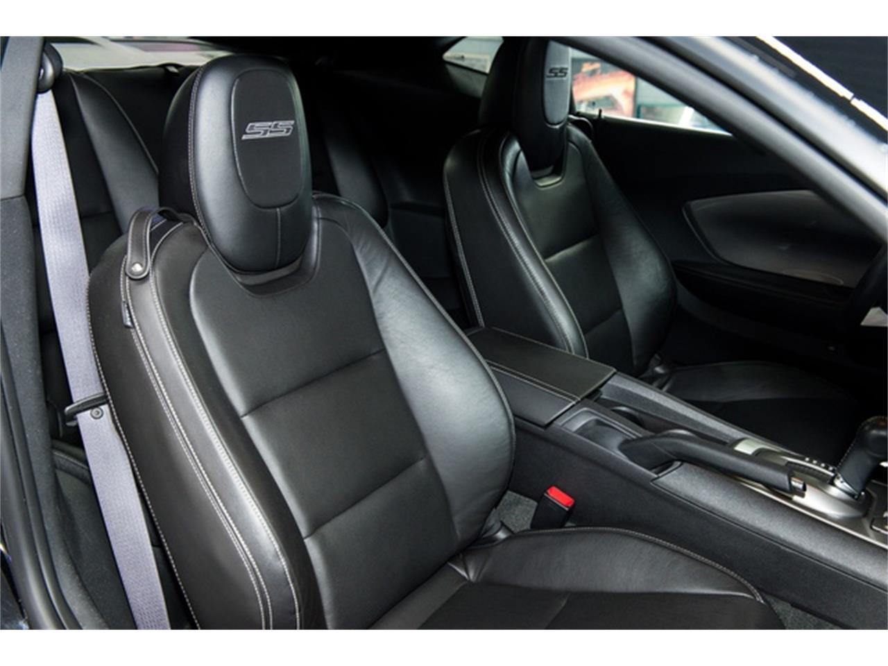 2010 Chevrolet Camaro (CC-1320561) for sale in Wayne, Michigan
