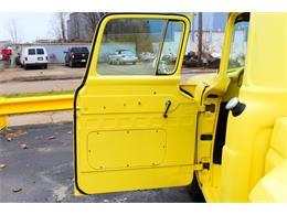 1960 Ford F100 (CC-1320563) for sale in Wayne, Michigan
