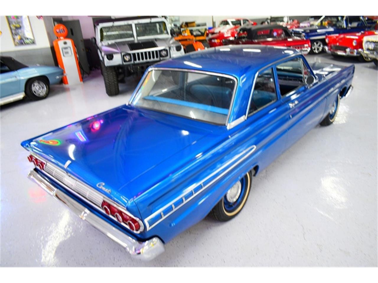 1964 Mercury Comet (CC-1320568) for sale in Wayne, Michigan