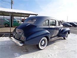 1941 Hudson Super 6 (CC-1320057) for sale in Staunton, Illinois