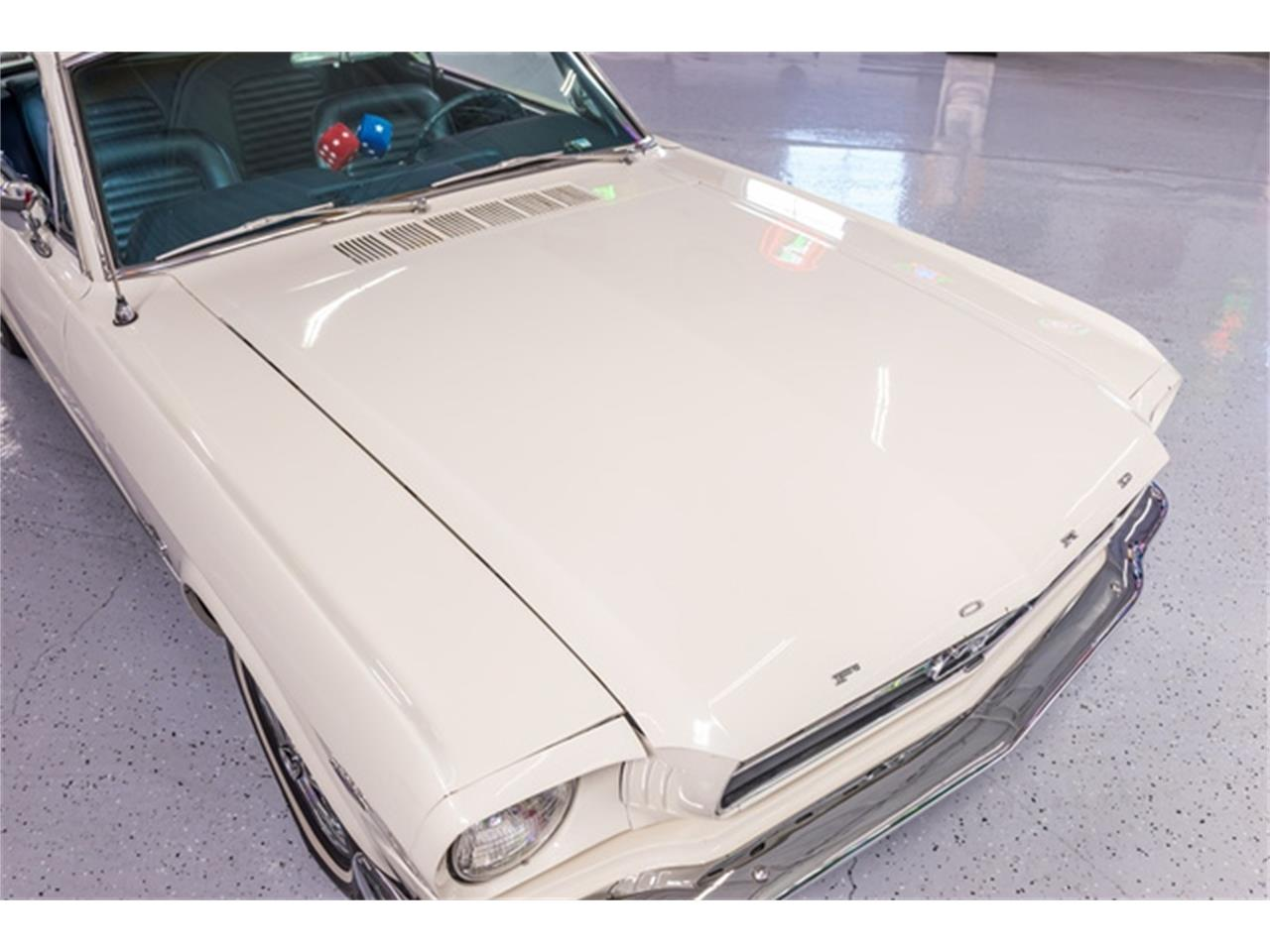 1965 Ford Mustang (CC-1320570) for sale in Wayne, Michigan