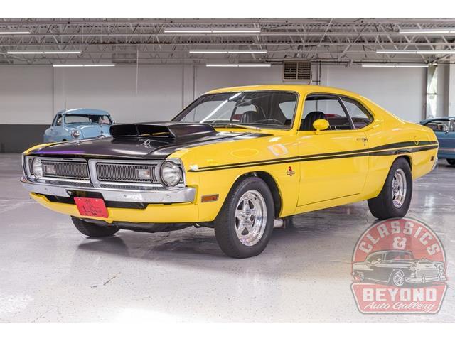 1972 Dodge Dart (CC-1320574) for sale in Wayne, Michigan