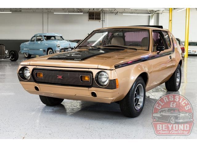 1976 AMC Gremlin (CC-1320575) for sale in Wayne, Michigan