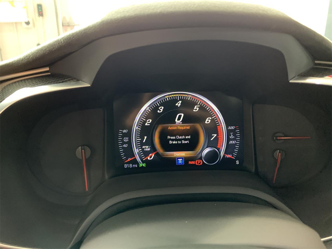 2019 Chevrolet Corvette (CC-1320582) for sale in Salt Lake City, Utah