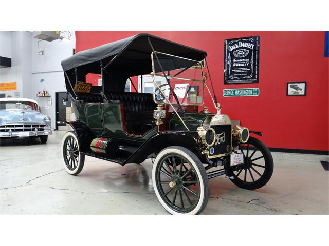1912 Ford Model T (CC-1320586) for sale in Davenport, Iowa