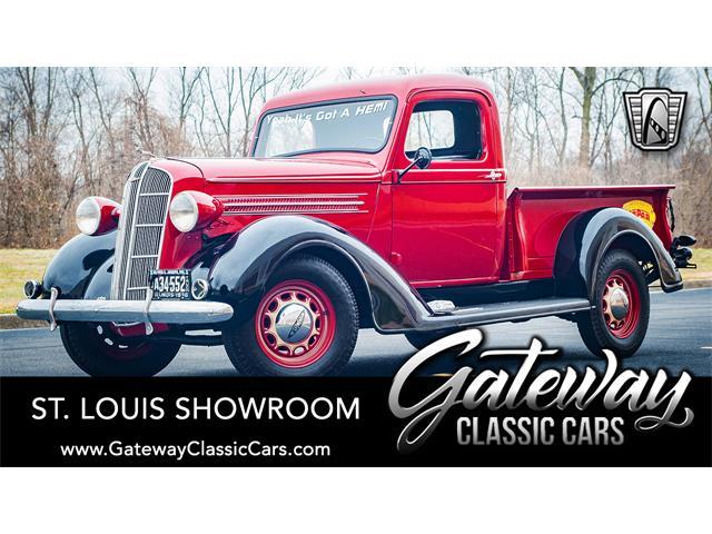 1936 Dodge Truck (CC-1320006) for sale in O'Fallon, Illinois
