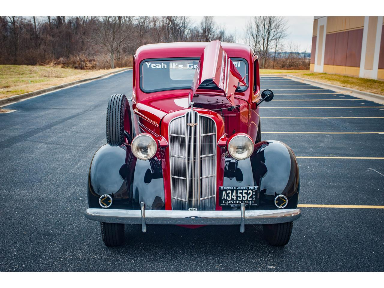 1936 Dodge Truck (CC-1320006) for sale in O'Fallon, Illinois