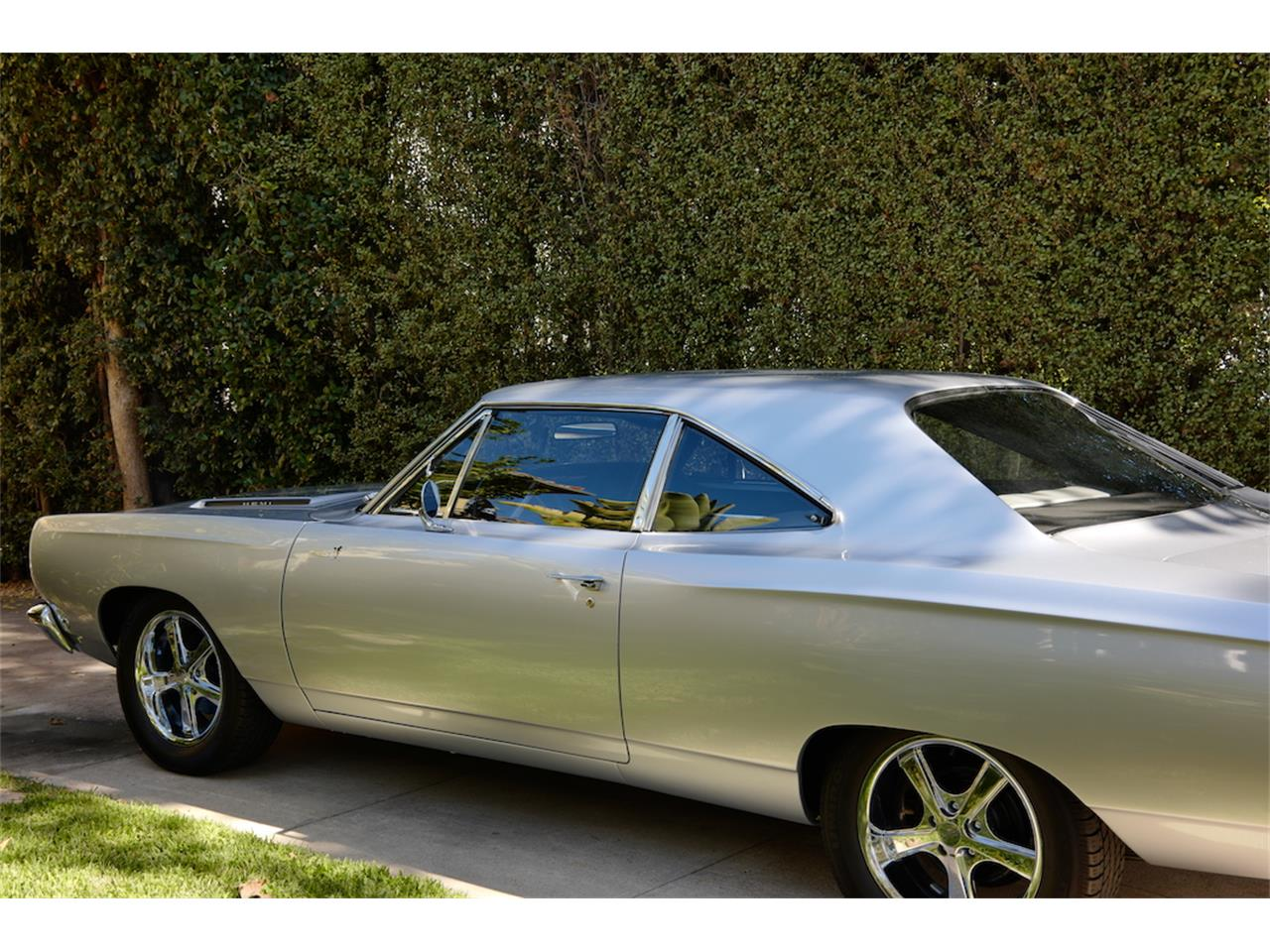 1968 Plymouth Road Runner (CC-1320603) for sale in Los Angeles, California